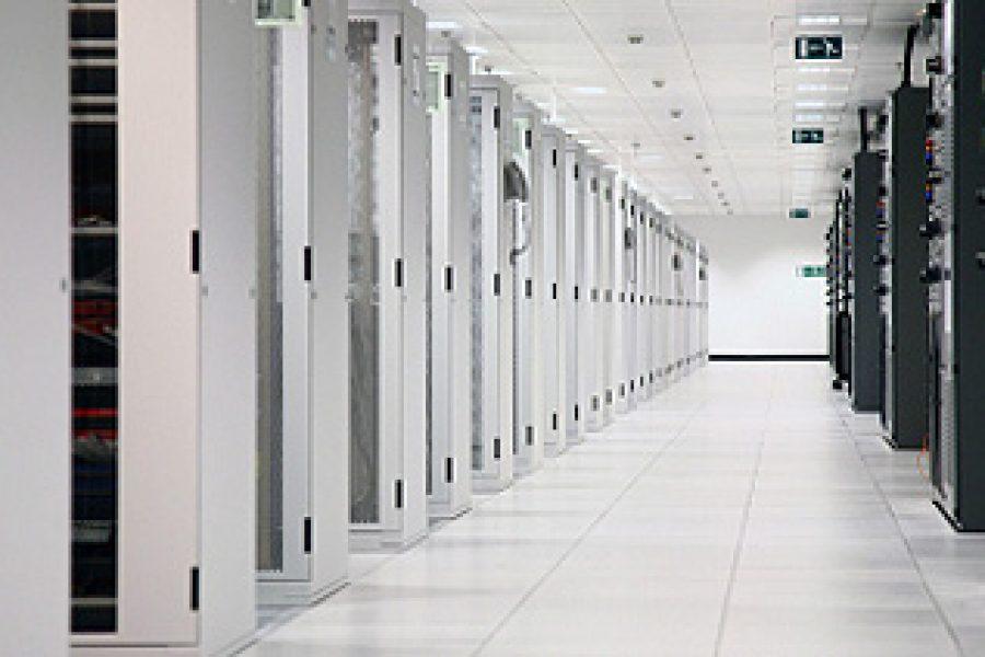 Server sala
